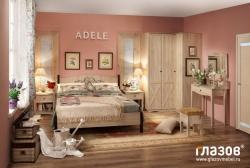 Adele спальня
