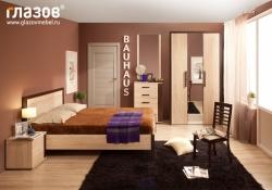 Bauhaus спальня