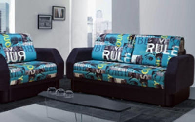Сити плюс (набор мягкой мебели)